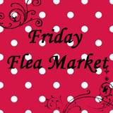 Friday Flea Mark